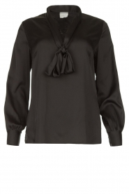 Dante 6 |  Blouse Bluebell | black  | Picture 1
