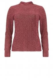 Dante 6 |  Lurex top Kenna | pink  | Picture 1