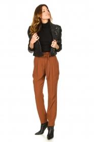 Dante 6 |  Trousers Brandoo | brown  | Picture 2