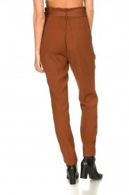 Dante 6 |  Trousers Brandoo | brown  | Picture 7