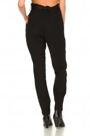 Dante 6 |  Trousers Brandoo | black   | Picture 6