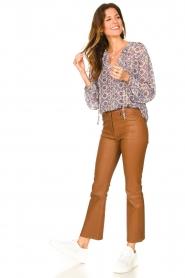 Dante 6 |  Printed blouse Cairo | multi  | Picture 3