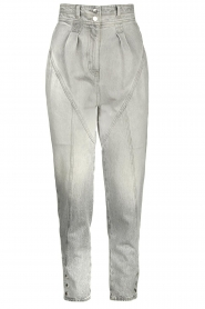 IRO |  High waist jeans Etal | grey  | Picture 1