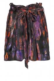 IRO |  Paperbag skirt Joe | multi  | Picture 1