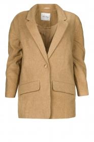 American Vintage |  Blazer Vyenna | brown  | Picture 1