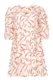 ba&sh |  Printed dress Constance | natural  | Picture 1