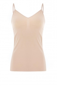 CC Heart |  Seamless top Sem | nude  | Picture 1