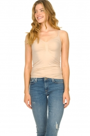 CC Heart |  Seamless top Sem | nude  | Picture 3