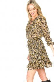Set    Leopard printed blouse Sas   multi    Picture 6