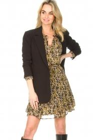Set    Leopard printed blouse Sas   multi    Picture 2