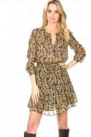 Set    Leopard printed blouse Sas   multi    Picture 4
