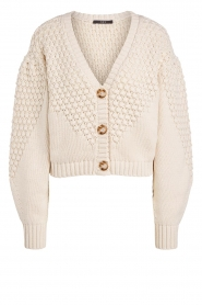 Set |  Knitted sweater Stella | natural  | Picture 1