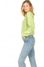 Set    Flared jeans Véda   blue    Picture 7