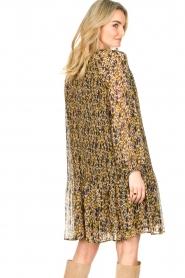 Set    Leopard printed dress Vani   multi    Picture 6