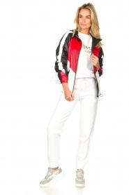 Goldbergh |  Windjacket Nicky | red  | Picture 4