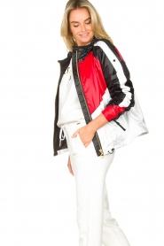 Goldbergh |  Windjacket Nicky | red  | Picture 7