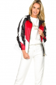 Goldbergh |  Windjacket Nicky | red  | Picture 2