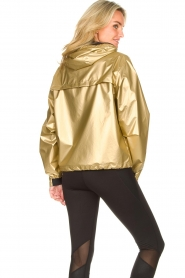 Goldbergh |  Windjacket Gloria | gold  | Picture 7