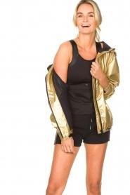 Goldbergh |  Windjacket Gloria | gold  | Picture 5