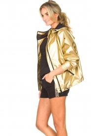 Goldbergh |  Windjacket Gloria | gold  | Picture 6
