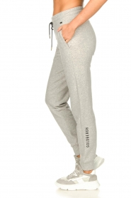 Goldbergh |  Sweatpants Fania | grey  | Picture 5