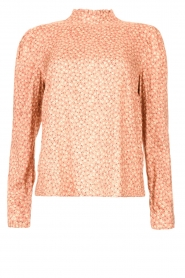 JC Sophie    Floral blouse Femy   pink    Picture 1
