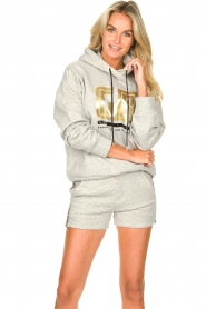 Goldbergh |  Sweatshorts Fadia | grey  | Picture 2