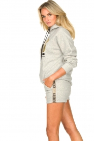 Goldbergh |  Sweatshorts Fadia | grey  | Picture 5