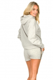 Goldbergh |  Sweatshorts Fadia | grey  | Picture 6