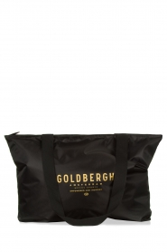 Goldbergh |  Shopper Kopal | black  | Picture 1