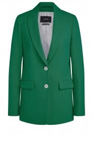 Set |  Blazer Charlotte | green  | Picture 1
