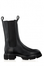 Copenhagen Studio's |  Leather boots CPH500 | black  | Picture 1