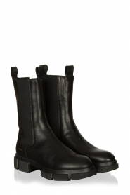 Copenhagen Studio's |  Leather boots CPH500 | black  | Picture 5