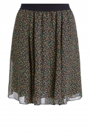 Set |  Floral skirt Fiene | multi  | Picture 1