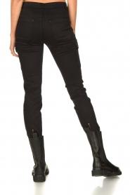 Set |  Cargo pants Flore | black  | Picture 7