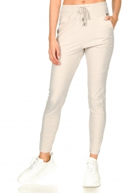 D-ETOILES CASIOPE |  Travelwear pants Guet | natural  | Picture 5