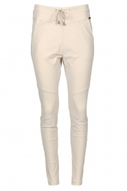 D-ETOILES CASIOPE |  Travelwear pants Guet | natural  | Picture 1