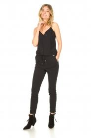 D-ETOILES CASIOPE |  Travelwear Abigail | black jumpsuit  | Picture 6