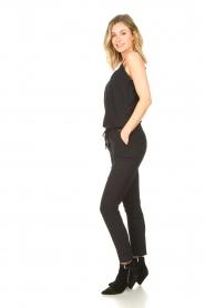 D-ETOILES CASIOPE |  Travelwear Abigail | black jumpsuit  | Picture 7