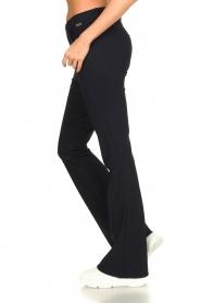 D-ETOILES CASIOPE |  Bootcut travelwear pants Vibrant | blue  | Picture 6