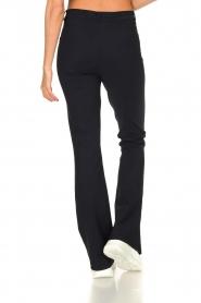 D-ETOILES CASIOPE |  Bootcut travelwear pants Vibrant | blue  | Picture 7