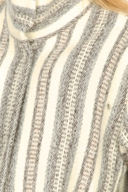 IRO    High collar jacket Kahra   natural    Picture 9