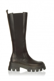 Toral |  Chunky chelsea boots Marlyn | black  | Picture 1