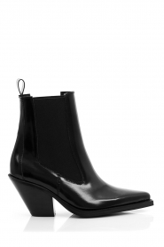 Toral |  Leather ankle boots Nero | black  | Picture 1