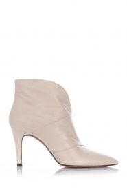 Toral |  Leather ankle boots Lulu | natural   | Picture 1