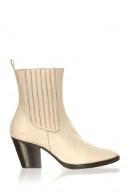 Toral |  Leather ankle boots Setta | natural  | Picture 1