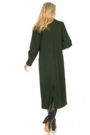 CHPTR S |  Trench coat Lead | green  | Picture 6