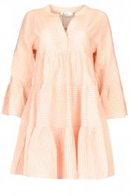 Devotion | Katoenen jurk Jill | nude   | Afbeelding 1