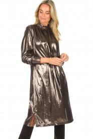 CHPTR S |  Shiny dress Festive | metallic  | Picture 6