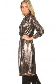 CHPTR S |  Shiny dress Festive | metallic  | Picture 7